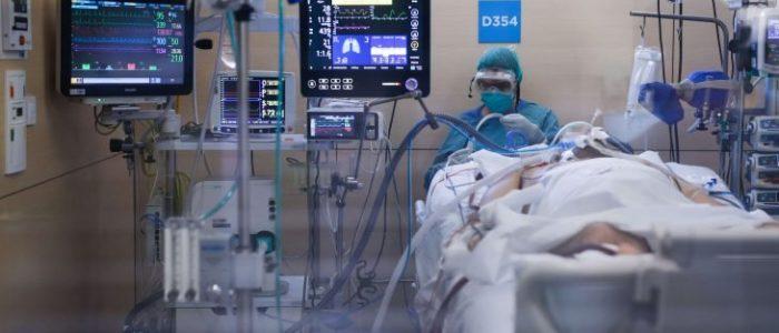 أكثر من 110 آلاف وفاة في أوروبا بفيروس كورونا المستجد