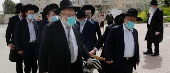 """ميديا بارت: لماذا يرفض """"الحريديم"""" في إسرائيل الامتثال لإجراءات الحجر المنزلي؟"""
