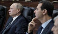 """بوتين يريد """"توسيع نفوذه"""" في سوريا.. يبحث عن قواعد عسكرية ومنشآت جديدة براً وبحراً"""