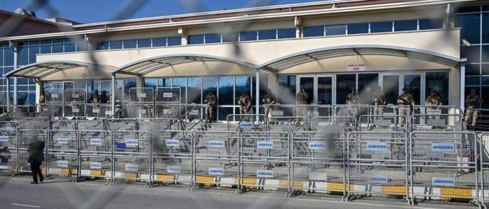 وفاة 3 معتقلين بفيروس كورونا في السجون التركية