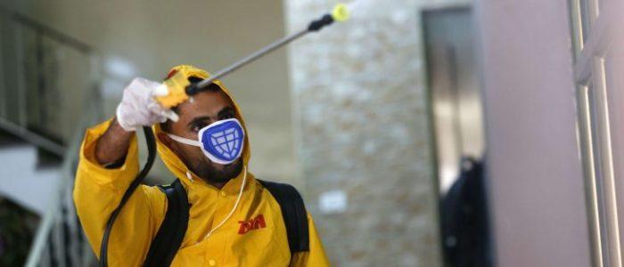 """شبكة المنظمات الأهلية تطالب بتدخل عاجل لإنقاذ قطاع غزة طبيا مع انتشار """"كورونا"""""""