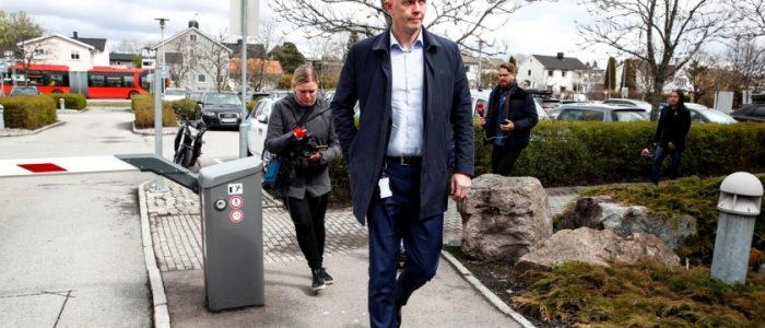 الشرطة تتهم أحد أغنى أغنياء النرويج بقتل زوجته بعد اختفائها منذ أكثر من سنة