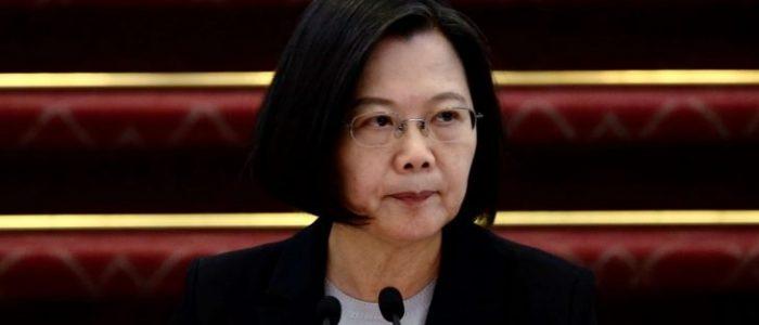 تايوان تطالب مدير عام منظمة الصحة العالمية بالاعتذار