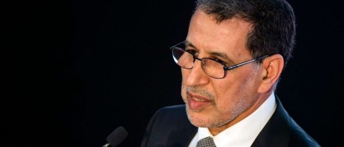 """العثماني: المغرب يتعرض """"لهجمات شرسة"""".. ولن نسمح بشق الصف الوطني"""