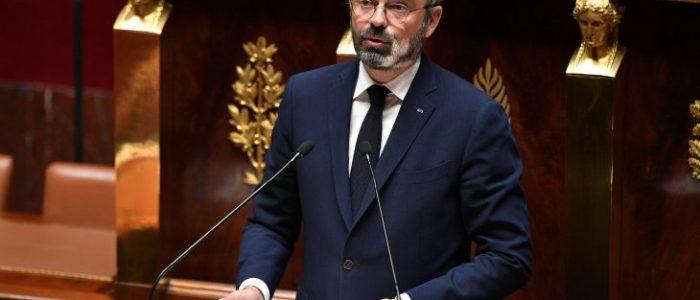 رئيس الوزراء الفرنسي يخشى موجة ثانية لعدوى كورونا بعد انتهاء العزل