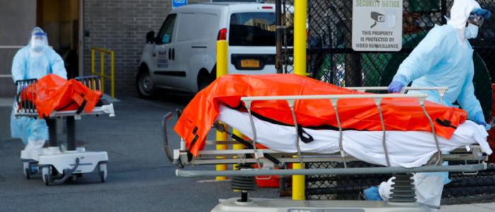 المكسيك.. حصيلة وفيات كورونا تصل 5 آلاف و666