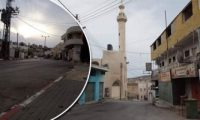 أوقاف غزة تعلن تمديد إغلاق المساجد أسبوعين إضافيين بسبب كورونا