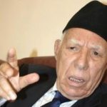 """وفاة """"المجاهد"""" الجزائري عبد القادر لعمودي.. أحد أبطال المجموعة 22 التي فجرت ثورة نوفمبر"""