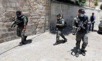 مطالب فلسطينية بتحقيق دولي بقتل إسرائيل فلسطينيا من ذوي الاحتياجات الخاصة في القدس