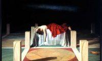 Jan Esmann الفن التشخيصي المعاصر تجربة التشكيلي الدنماركي