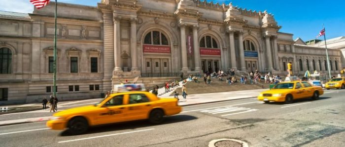 متحف ميتروبوليتان في نيويورك يعتزم إعادة افتتاح أبوابه