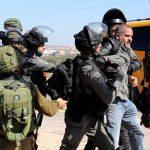 الاحتلال يواصل عمليات الاعتقال بالضفة ويهاجم صيادي ومزارعي حدود غزة