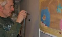 Bill Braun الفن الفواقعي وخصوصيات التعبير الجمالية في تجربة التشكيلي