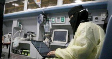 تسجيل 2691 إصابة جديدة بفيروس كورونا في السعودية