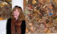 تجربة التشكيلية Marlene Aron .. من الأرض وإليها خامات تعكس البقاء في مفاهيمية الاندماج مع التراب