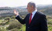 """نتنياهو يحاول إقناع قادة المستوطنات بتقديم تنازلات"""" لتمرير ضم الضفة"""""""