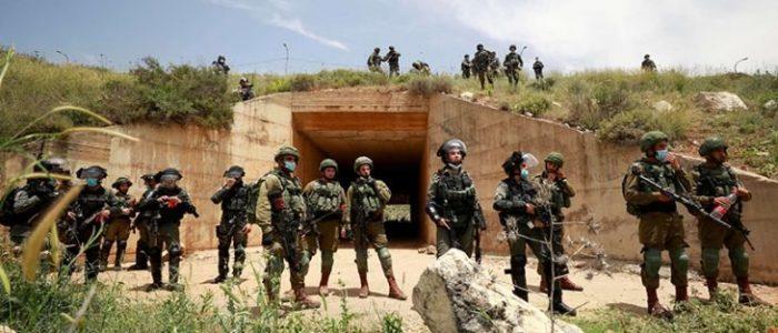 قوات الاحتلال تشن حملة اعتقالات واسعة تطال قياديا من حماس.. ومواجهات شعبية توقع إصابات