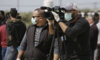 مطالبة فلسطينية بتدخل الصليب الأحمر لوقف التعذيب ضد الصحافيين الأسرى