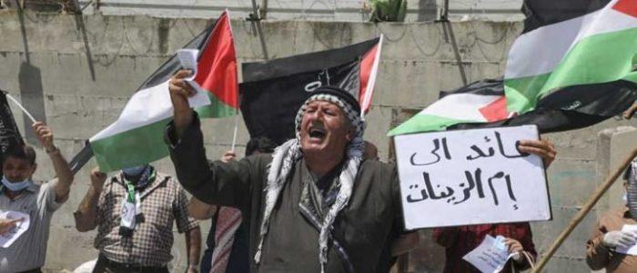 معاريف: يجب توسيع إطار الاقتصاد الفلسطيني لحفظ أمن إسرائيل