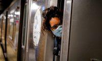 نيويورك قد تلجأ لتوزيع ساعات العمل لإبقاء قطارات الأنفاق آمنة