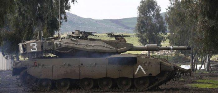 الأمن الإسرائيلي: الحكومة تخفي عنا تفاصيل الضم