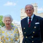 الأمير فيليب زوج الملكة إليزابيث يقضي عيد ميلاده 99 بهدوء