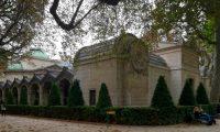 رفات 500 شخص أعدموا بالمقصلة أثناء الثورة الفرنسية اكتشف مدفوناً بجدران كنيسة بباريس