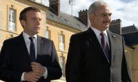 هل يفتح تخلي ماكرون عن حفتر الباب أمام العودة للمسار الدبلوماسي في ليبيا؟