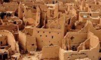 """السعودية: تنفيذ المرحلة الأولى من مشروع """"الدرعية التاريخية"""" بتكلفة 75 مليار ريال"""