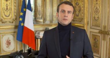 الرئيس الفرنسي يجرى اتصالات دولية لتجنب تدهور الوضع فى ليبيا