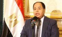 وزير المالية يصدر قرارا بالتجديد لرئيس مصلحة الضرائب لمدة عام
