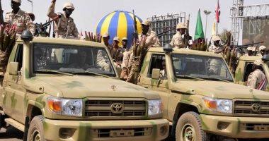 الفريق أول ركن شمس الدين كباشي: مطالب الثوار في السودان مشروعة