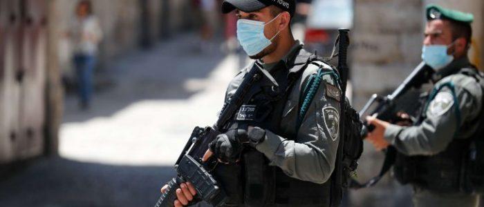 """متى ستجتاز شرطة إسرائيل دورة أساسية في """"حرية الاحتجاج""""؟"""