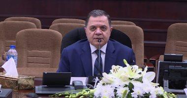 وزير الداخلية مهنئا السيسي بذكرى 30 يونيو: شاهدة على النبل وشرف الصمود