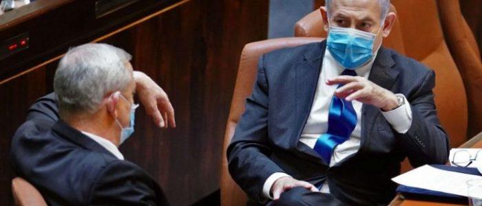 هل سيكشف جانتس أكاذيب نتنياهو ويحسم أمره في مسألة الميزانية؟