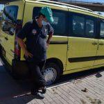 """سائقو سيارات الأجرة في الجزائر يرفضون إجراءات """"صارمة"""" للوقاية من كوفيد-19"""