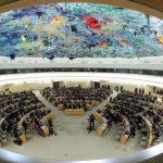 مجلس حقوق الإنسان يبحث العنصرية وعنف الشرطة الأربعاء