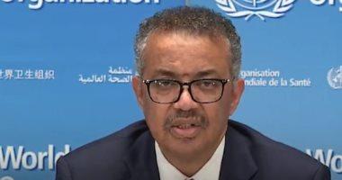 مدير منظمة الصحة العالمية: 9,2 مليون مصاب بكورونا في العالم و 480 ألف وفاة