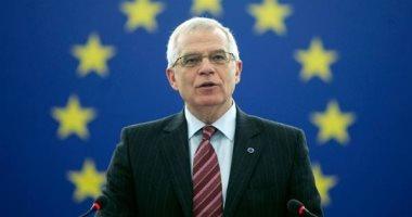 الاتحاد الأوروبى يلوح بمعاقبة تركيا لتهديدها مصالح قبرص واليونان