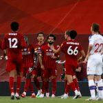 رسميا ليفربول بطلا للدوري الإنجليزي بعد فوز تشيلسي على مانشستر سيتي