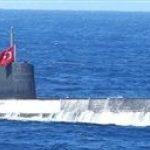 ضابط مخابرات أمريكي كشف الحادث..حقيقة اختفاء غواصات تركية في البحر المتوسط