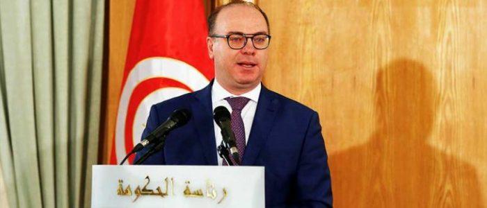 رئيس الحكومة التونسية يعلن عن تعديل وزاري قد يُقصي حركة النهضة
