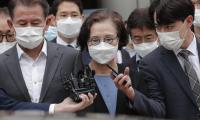 حبس زوجة مسؤول كبير سابق بكوريا الجنوبية.. ضربت موظفيها بمقصات العشب وأهانت 9 أشخاص 18 مرة