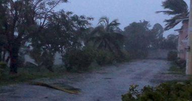 وصول الإعصار هانا إلى ولاية تكساس الأمريكية وسط مخاوف من فيضانات محتملة
