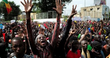 """""""الايكواس"""" تقدم 4 مقترحات للخروج من الأزمة في مالي"""