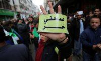 صحافيون جزائريون يوقّعون عريضة للمطالبة بحرية التعبير