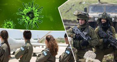 الجيش الإسرائيلي: نقل 150 جنديا للحجر الصحى بعد إصابة 10 بفيروس كورونا