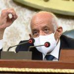"""البرلمان يوافق على صرف تعويضات الأطباء بأثر رجعى منذ أول إصابة بـ""""كورونا"""""""