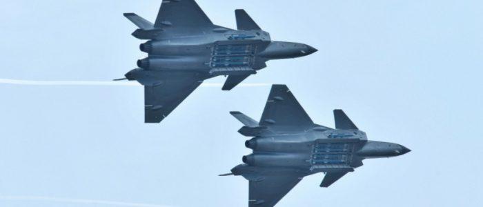 الصين تبدأ انتاج طائرتها.. ولكن لا يمكنها الطيران دون موافقة بوتين