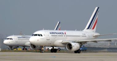 الخطوط الفرنسية تعلن استئناف رحلاتها إلى مطار القاهرة